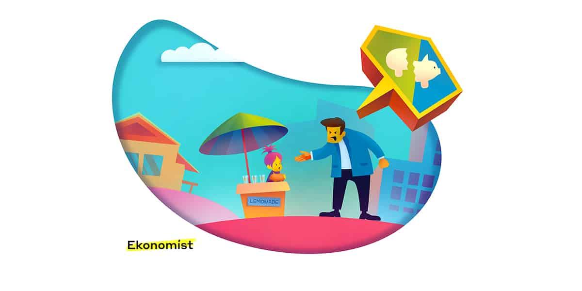 Программа занятости и массового предпринимательства: пыль в глаза или успешный проект?