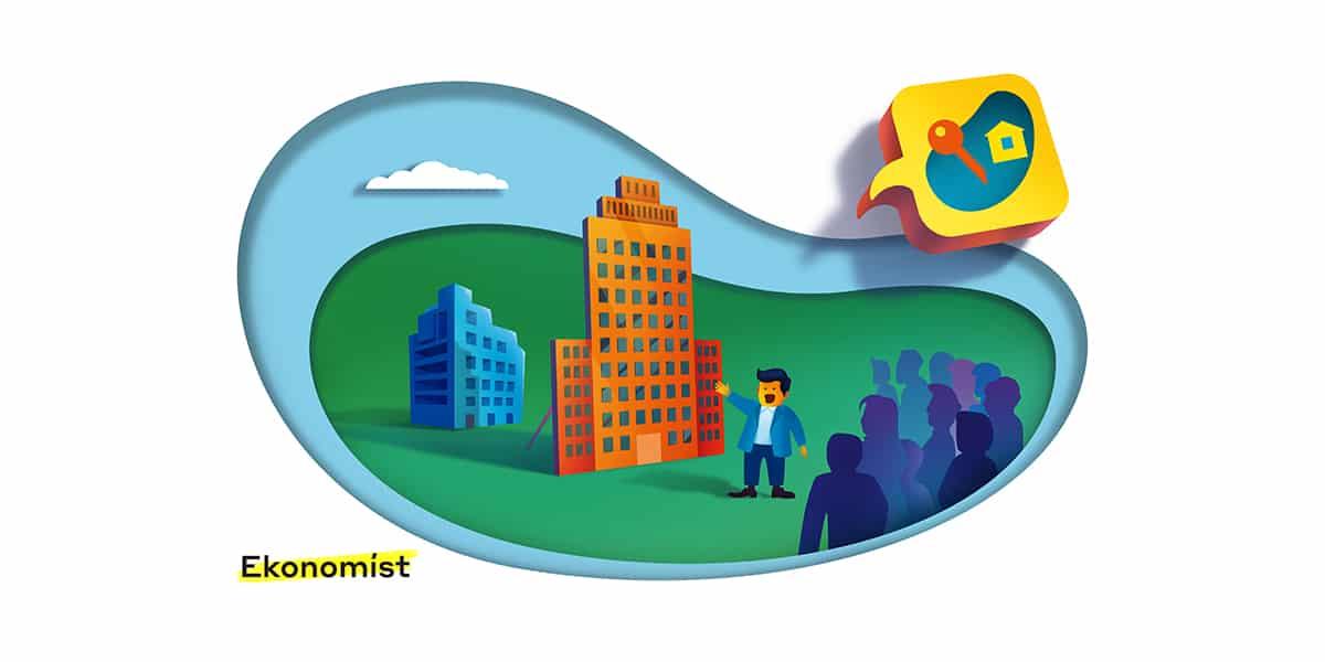 Государственная жилищная программа «7-20-25»: доступное жилье не для всех