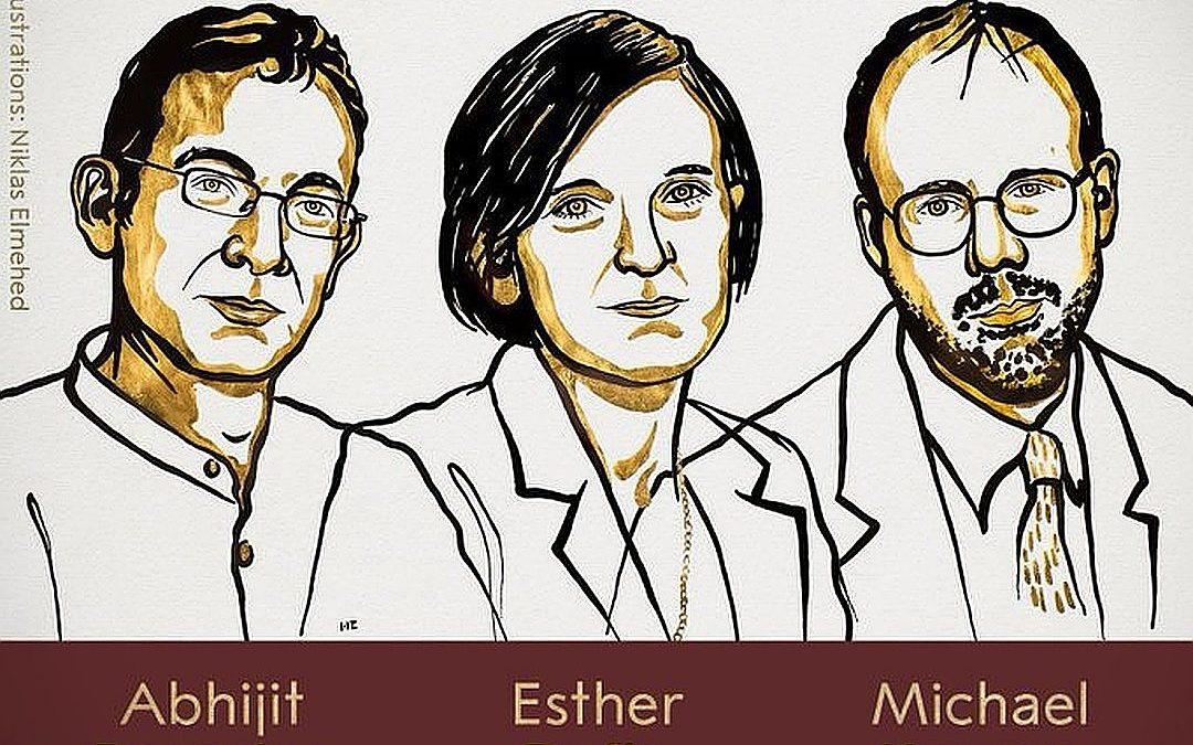 Дорогое РКИ: за что дали Нобелевскую премию по экономике в 2019 году?