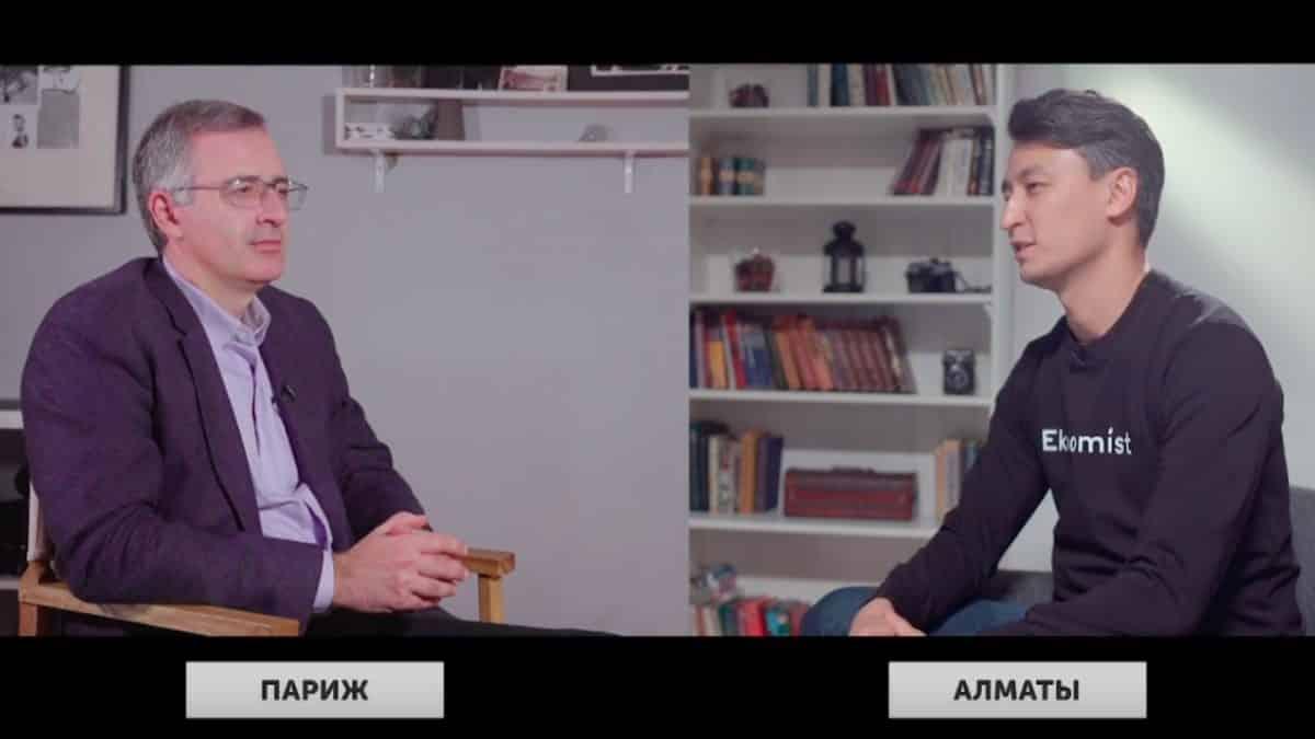 Гуриев рассказал Ekonomist о важности институтов