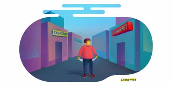 """Потребление: экономическое измерение и """"узкие места"""" госполитики"""
