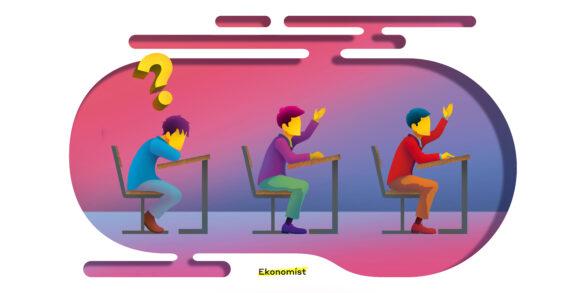 Айгерим Копеева - Взяться за ум: почему важны результаты последних исследований в сфере образования?