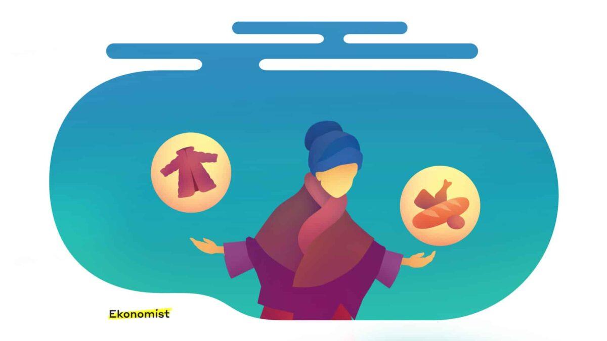 Особенности потребления и финансового поведения казахстанцев