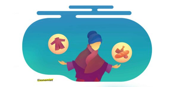 Камила Ковязина - Особенности потребления и финансового поведения казахстанцев