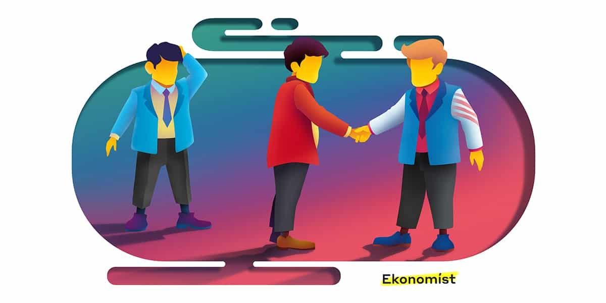 В фазе первой: кто выиграет от торговой сделки Пекина и Вашингтона?