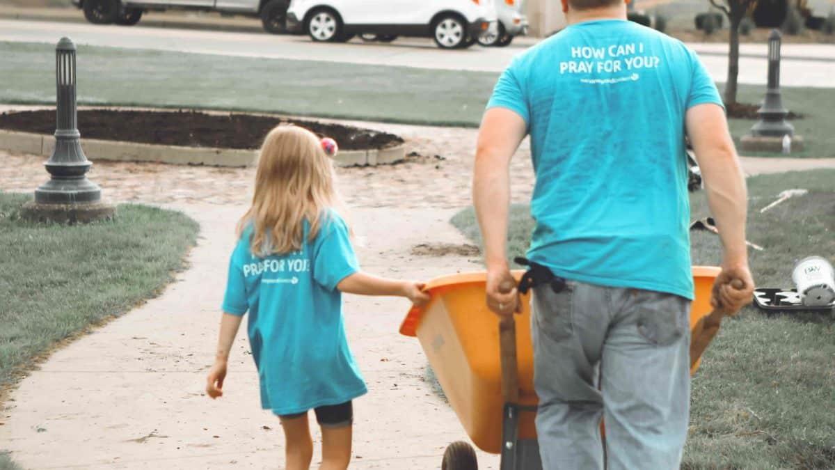 Не принуждай: как поладить государству и волонтерам?