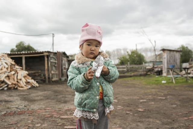 Сельские женщины: уязвимы вдвойне