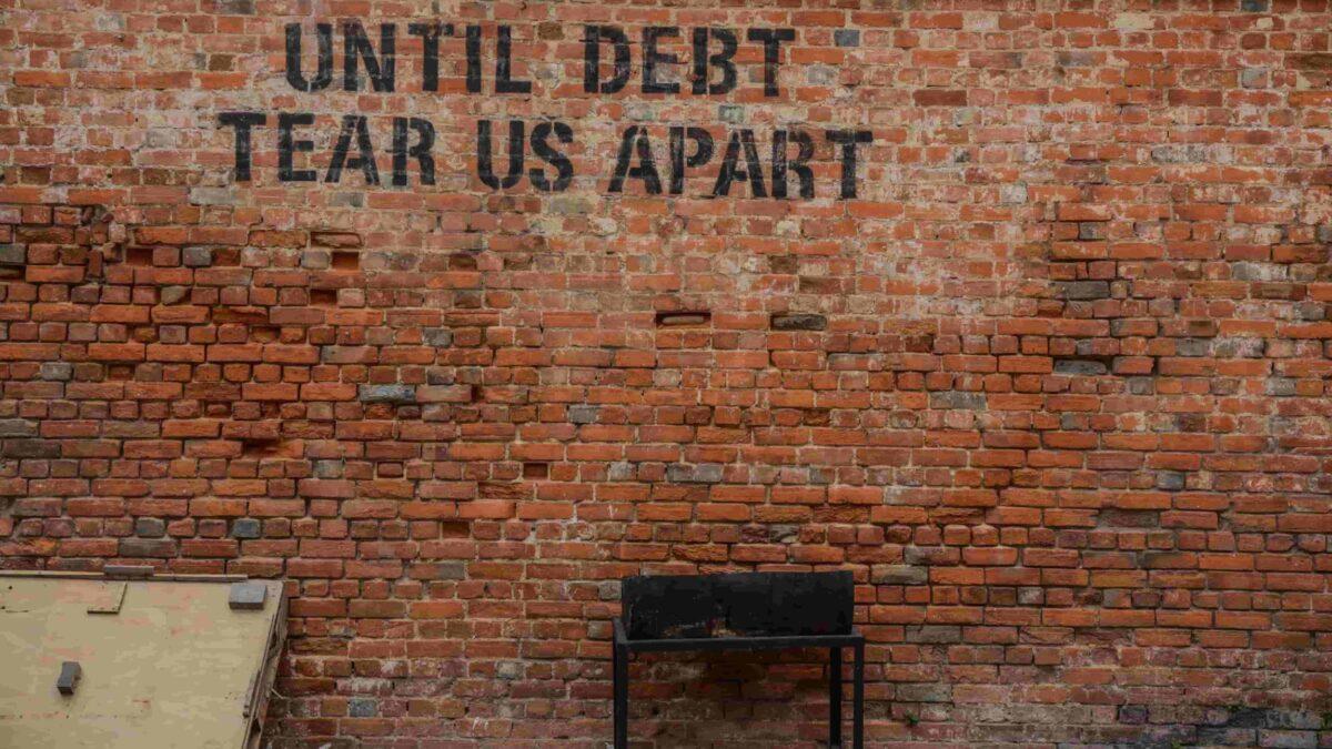 Что такое государственный долг, как он появляется ?