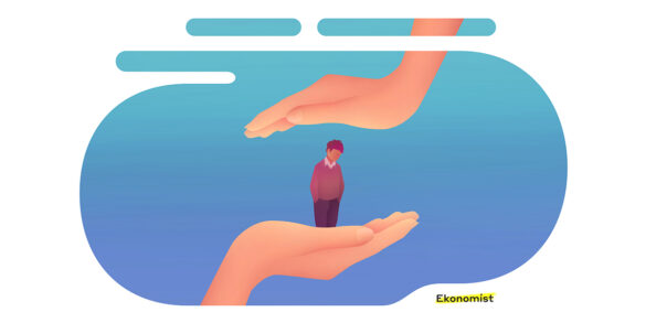 Айман Жусупова - Карта СУ: как работают с социально уязвимыми слоями населения в Казахстане?