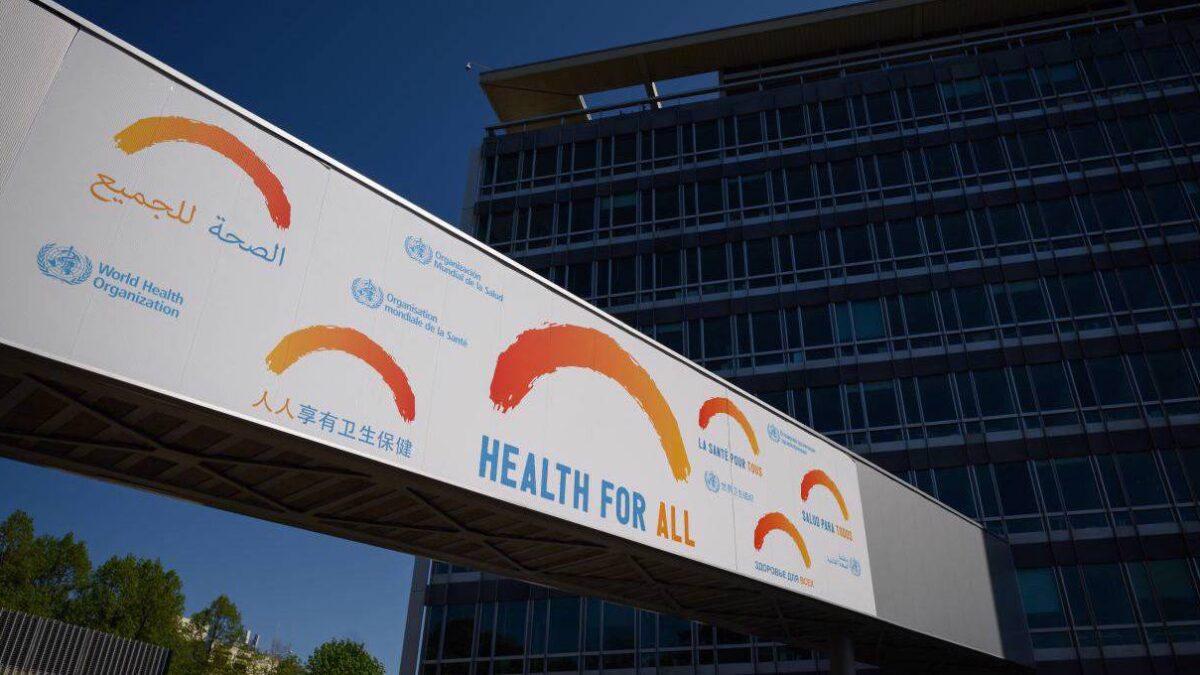 «План Маршалла» по планетарному здоровью
