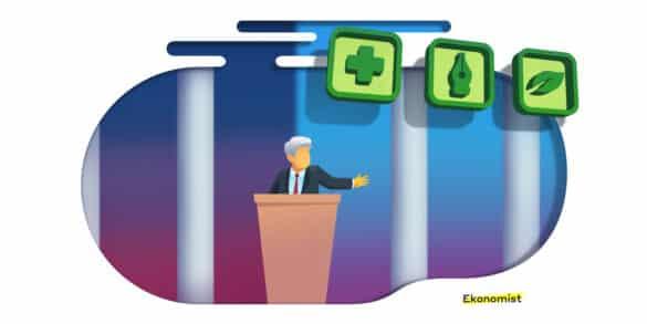 Сергей Домнин - Послание-2020: новые меры, старый подход