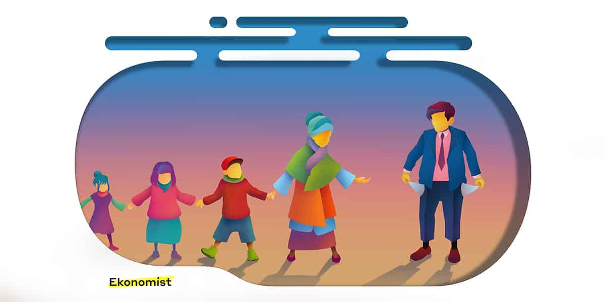 """Учить и не держать: как управлять """"работающей бедностью"""" в Казахстане?"""