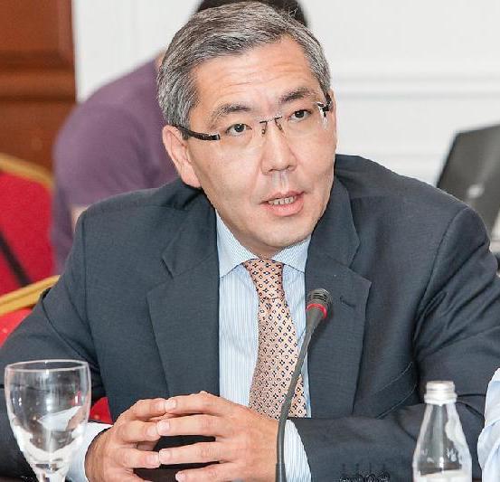 Айдархан Кусаинов, Author at Ekonomist.kz