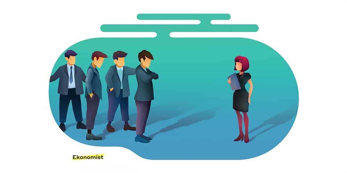 Гендерное разнообразие в топ-менеджменте казахстанских компаний
