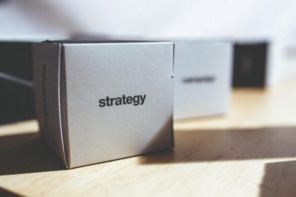 Почему не все бизнес-стратегии успешны?