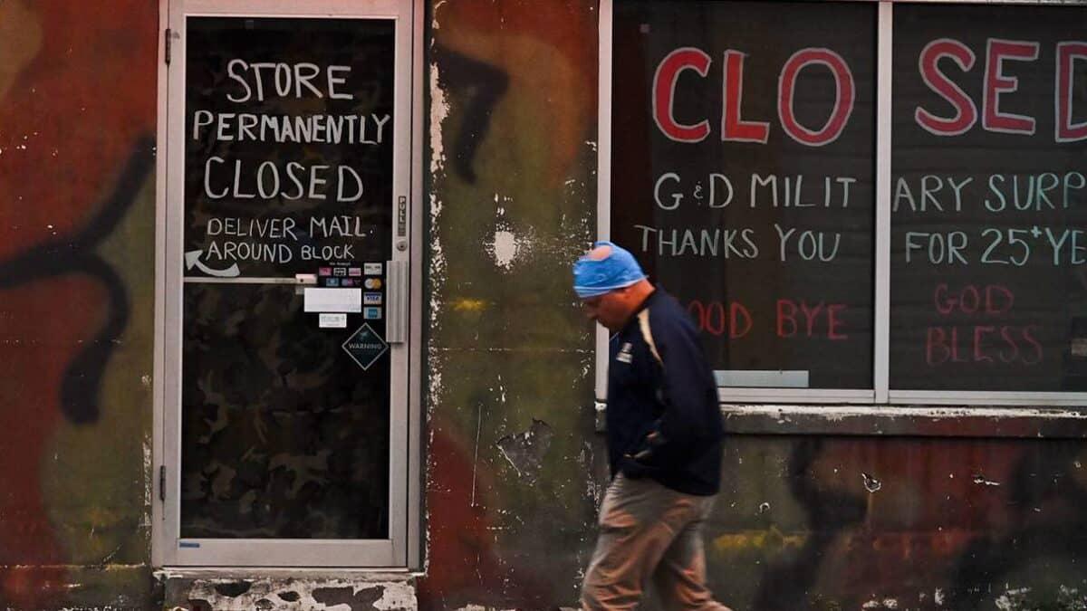 Лидеры и отстающие в восстановлении экономики после пандемии