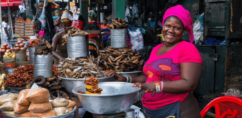Мобилизация усилий неформальных работников-женщин для ухода за детьми