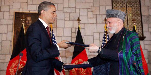 Почему национальное строительство в Афганистане потерпело поражение